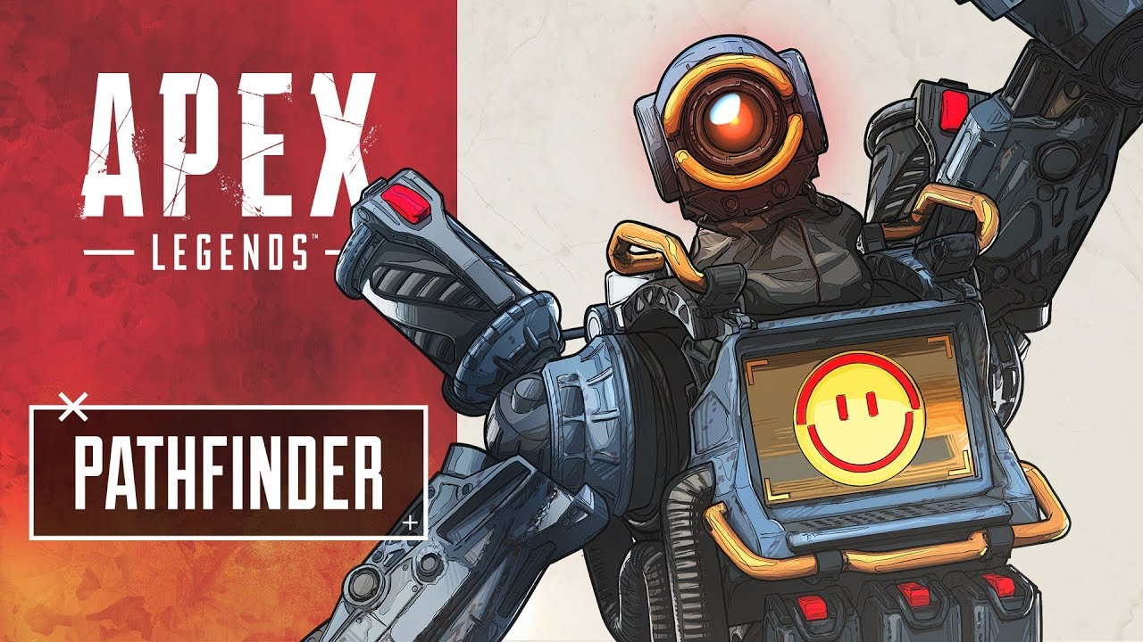 Best Characters In Apex Legends game - Apex Legends tracker   Apex