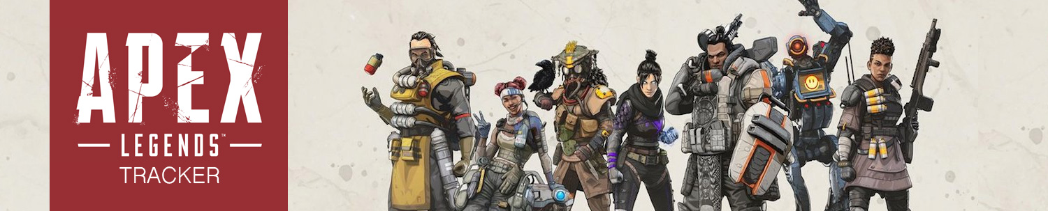 Apex Legends tracker | Apex Legends stats & Leaderboards